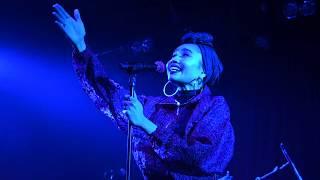 Yuna  Tiada Akhir (Live  Chicago IL)