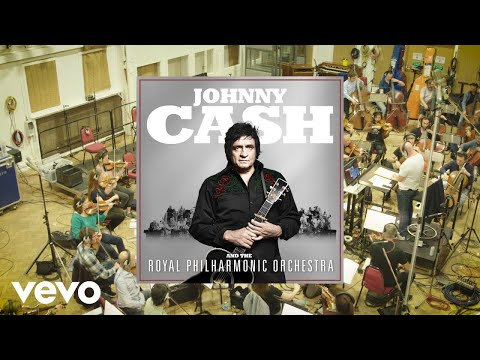 The Story of Johnny Cash and The Royal Philharmonic Orchestra preview image
