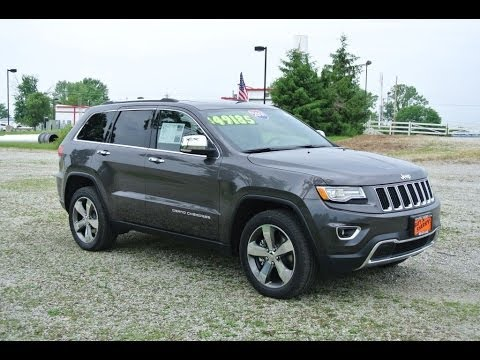 2014 jeep grand cherokee limited diesel for sale dayton. Black Bedroom Furniture Sets. Home Design Ideas