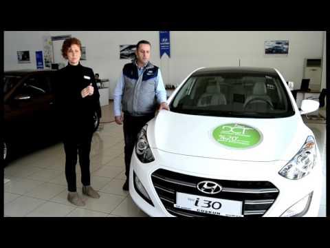 Hyundai Çoşkun Oto Çift Kavramalı Şanzuman (DCT) Nasıl Kullanılmalı