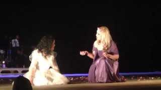 Hamlet - Loucura da Ofélia