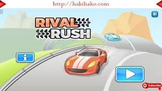 Rival Rush is sp๐rt game and play free game on mobile,computer,tablet, laptop