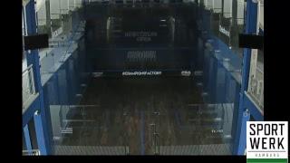 Sportwerk Open PSA - 2nd Round