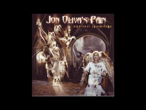 Jon Oliva's Pain - Maniacal Renderings 2006 (Full album) [Prog Heavy Metal]