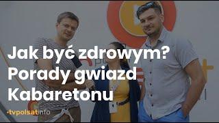 """Polsat - Sopocki Hit Kabaretowy 2018 """"Na Zdrowie"""" - KSM, KMP, Neo-Nówka, Smile, Marcin Wójcik"""