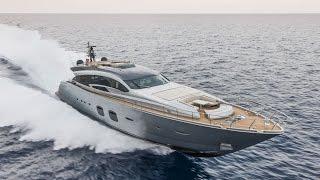 Моторные яхты (Extreme yachts) Часть 3(
