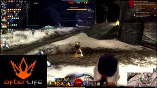 Afterlife [AFTL] WvW SoR 10th and 11th October 2013