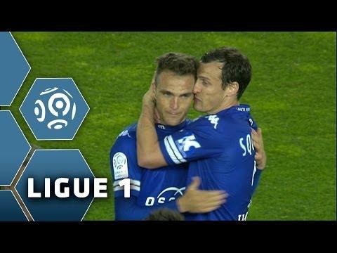 SC Bastia - FC Nantes (0-0) - Résumé - 17/05/14 - (SCB-FCN)