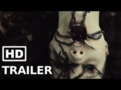 Slender Man  1 2018  Joey King  Julia Goldani Telles  Annalise Basso