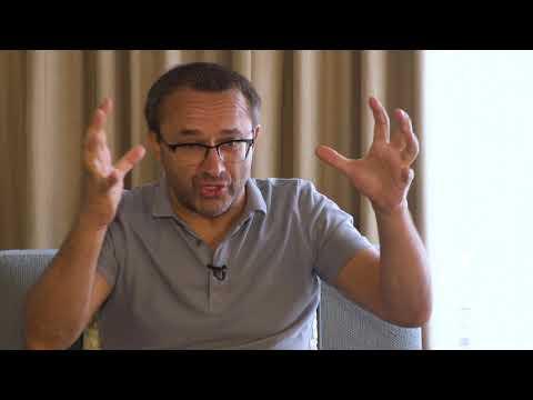 """Андрей Звягинцев: о киносмыслах и """"Нелюбви"""""""