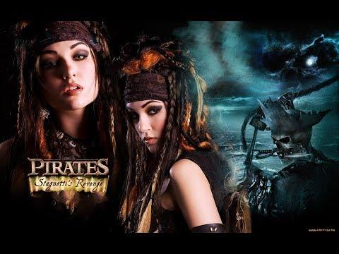 Pirates II: Stagnetti's Revenge scene 3 •adventure•