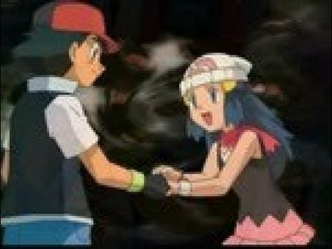 Top 10 reasons why Ash and Dawn should date, why Pearlshipping should become cannon