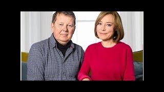 Bill Turnbull discusses cancer diagnosis interview with Sian Williams