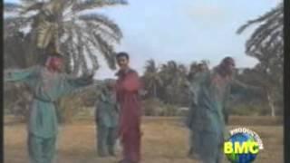 Jaldy Beha Jani | Shah Jaan Dawoodi | Vol 10 | Balochi Song | Balochi World