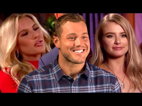 The Bachelor: Move Over Catherine -- Demi Is Our New Villain