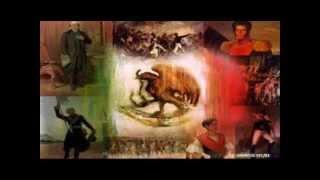 LOS HEROES QUE NOS DIERON PATRIA VIVA LA INDEPENDENCIA DE MEXICO
