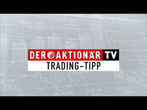 Trading-Tipp: Bank of America - die 60-Prozent-Chance