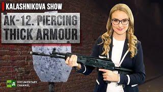 Inside the Kalashnikov Factory | The Kalashnikova Show. Episode 3