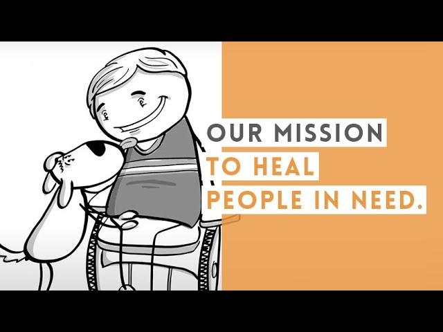Our Mission to Heal People in Need   Video