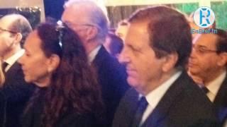 زلة لسان فالس في نطق اسم السبسي تفجر تعليقات ساخرة على مواقع التواصل الاجتماعي - فرانس 24