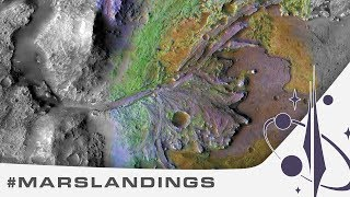 Mars Landing Sites, Exoplanets and 3D Bio Printers - Orbit 11.46