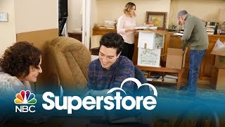 Superstore - Meeting the Parents (Episode Highlight)