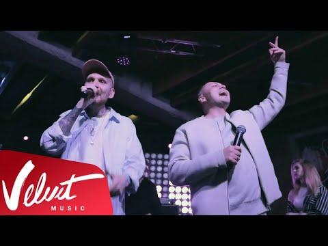 "Live: Звонкий & Карандаш - Королева (Концерт в ""Мумий Тролль Bar"", 25.11.2017) thumbnail"
