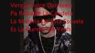 Bailando Fue + Letra (Daddy Yankee ft Jowell y Randy)