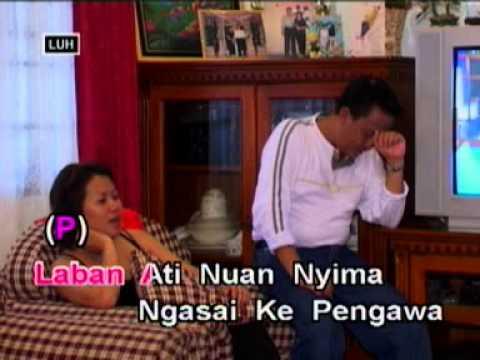 Johny Aman & Angela Lata Jua - Sama Nyima