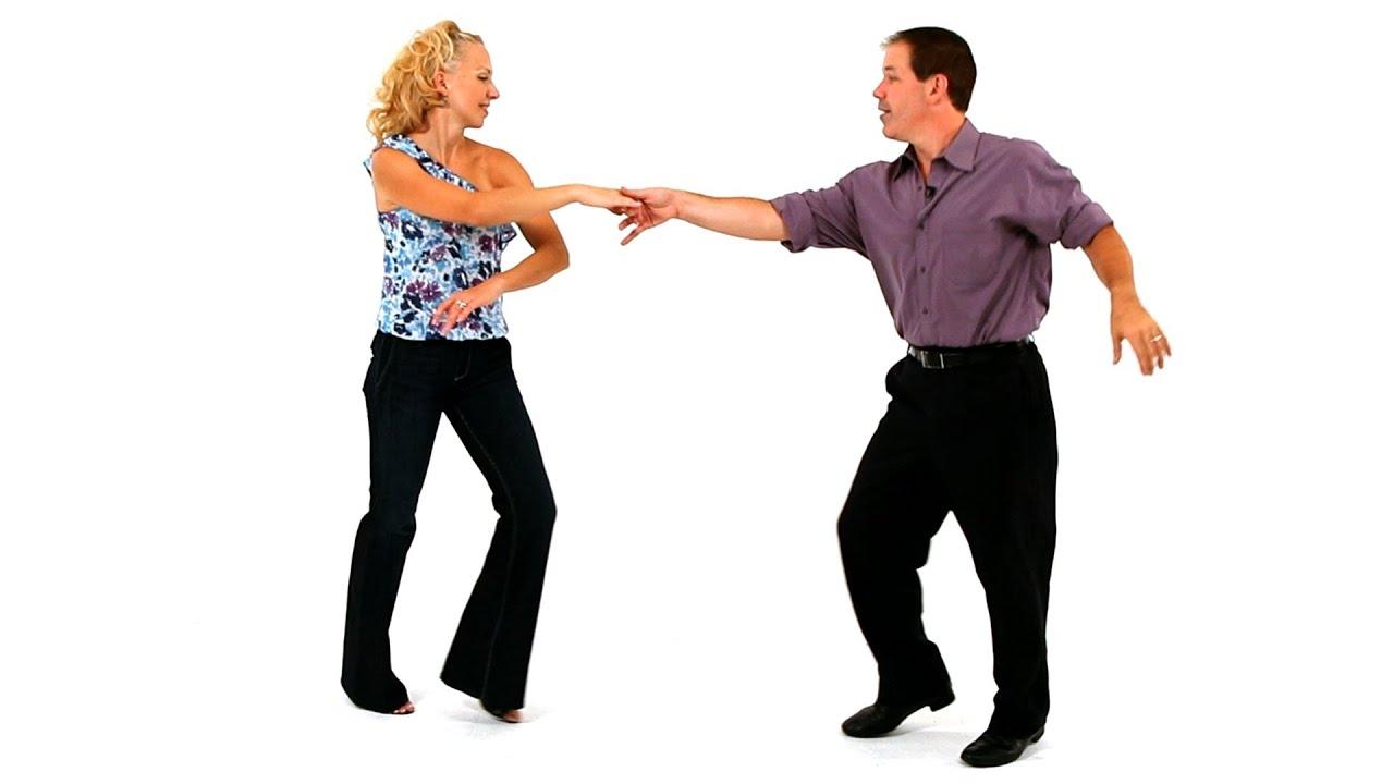 types of dances