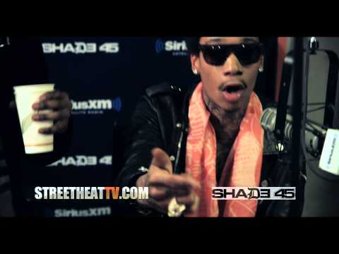 Wiz Khalifa Feat. Juicy J