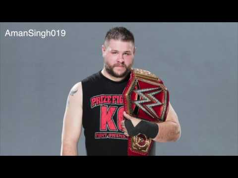 WWE Kevin Owens theme Reversed Mp3