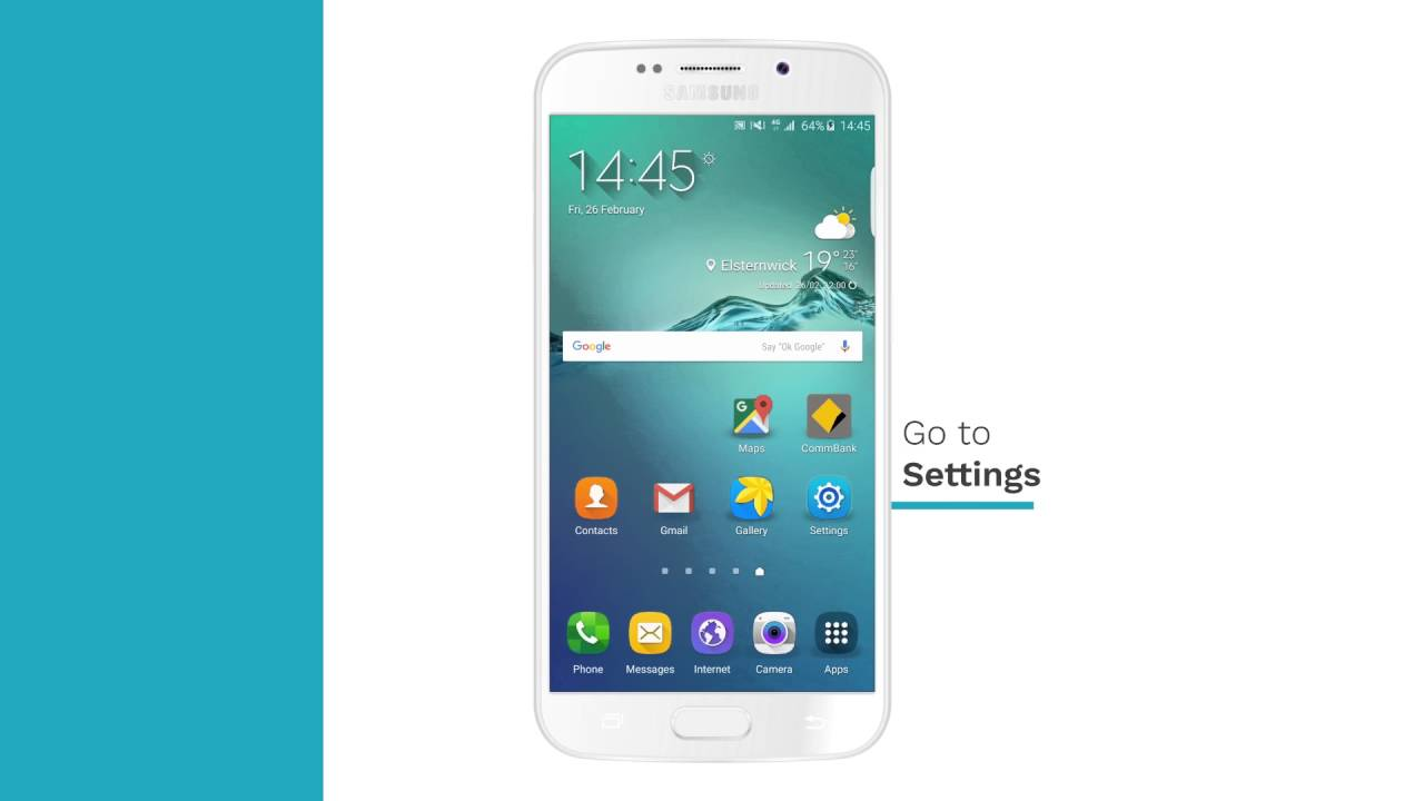 Phone Location Services Android Phone how to turn off location services on android phones and tablets tablets