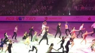 2016 スケートカナダ エキシビション フィナーレ