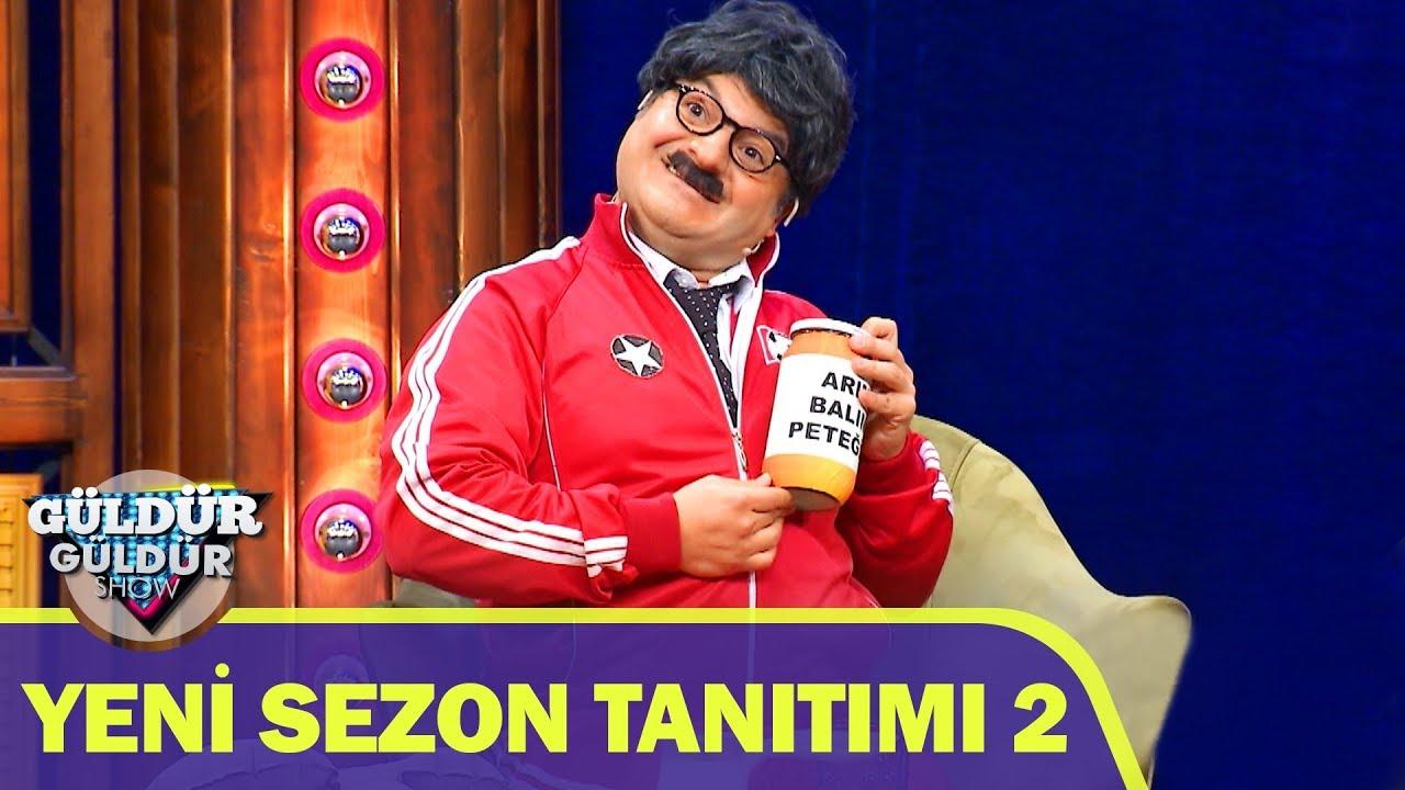 Güldür Güldür Show - Yeni Sezon Tanıtımı 2