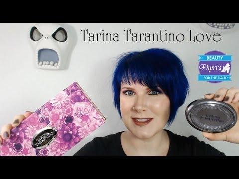 Tarina Tarantino Love