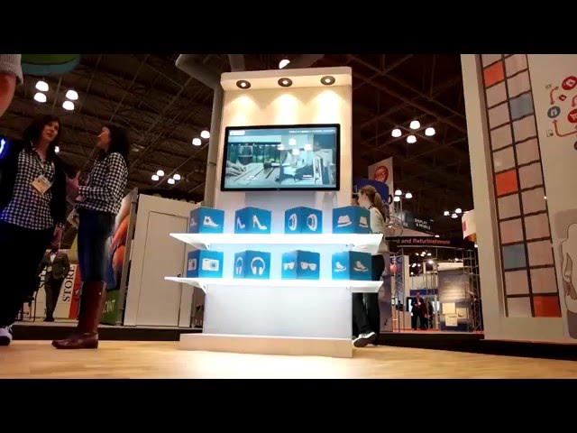iQmetrix at NRF 2016 | Unbox Retail