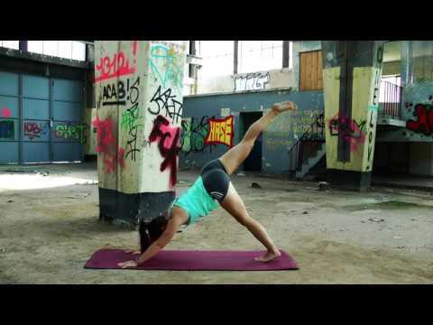 Pilates-Flow für Fortgeschrittene