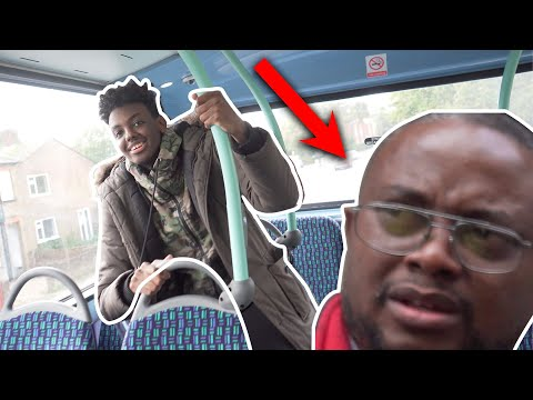 How To Get On Any Bus For Free In London