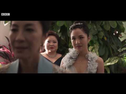 هل سيغير فيلم -آسيويون أغنياء مجانين- الصورة النمطية للاسيويين في هوليوود؟  - 07:21-2018 / 8 / 13