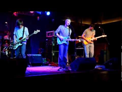 The Radio Reds perform Howl @ The Blind Tiger - Greensboro, NC.