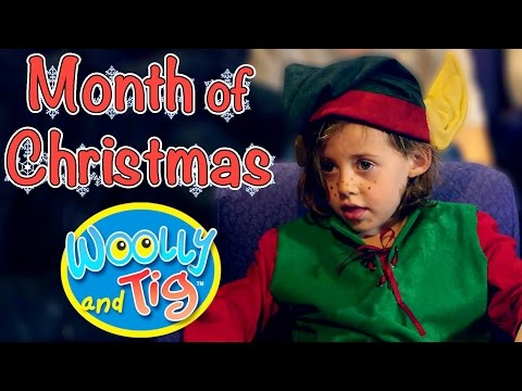 Woolly and Tig - Christmas Panto | 60+ minutes | A Month of Christmas