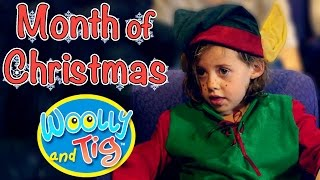 Woolly and Tig  Christmas Panto | 60+ minutes | A Month of Christmas