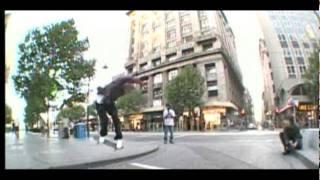 FATBOY SLIM - The Rockafeller Skank (Music Video from Marcella Ferretti, New York Film Academy)