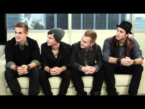 Four Count Talks About Their Dance Background
