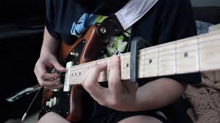 Nevermind - Dennis Lloyd | Guitar Cover