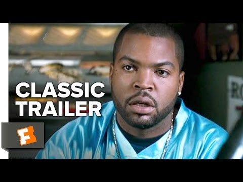 Thumbnail: Next Friday (2000) Official Trailer - Ice Cube, Mike Epps Comedy Movie HD