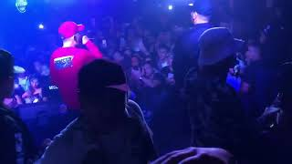Download Ex Battalion - Need You (Live At Stoned Bar & Grill)