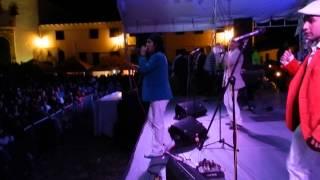 Bandafiesta (vivo) - Fiesta caliente