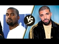 Drake Has ZERO Respect for Kanye West
